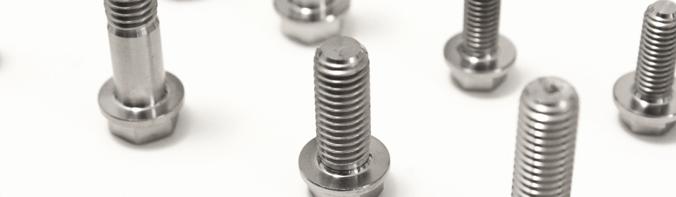 metric screws