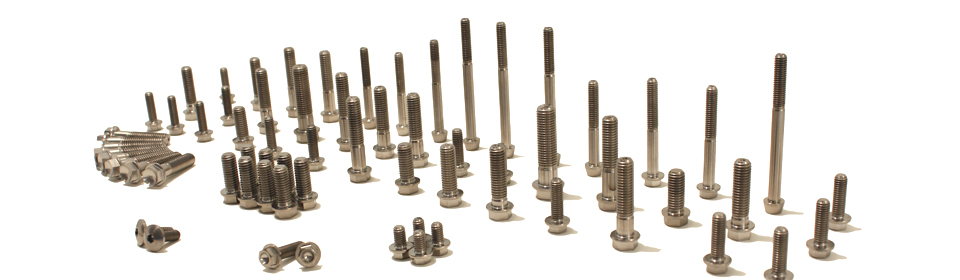 metric screws, various dimentions